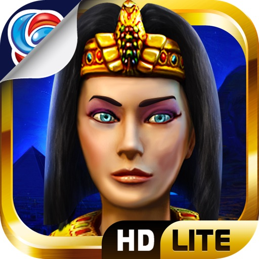 Annabel HD Lite: adventures of the Egyptian princess icon