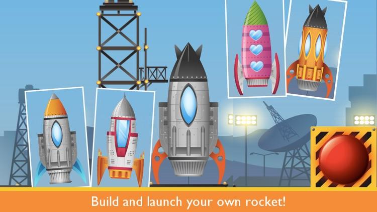 Rocket Speller screenshot-4
