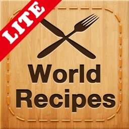 World Recipes Lite
