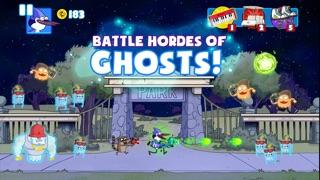 Ghost Toasters phone App screenshot 1
