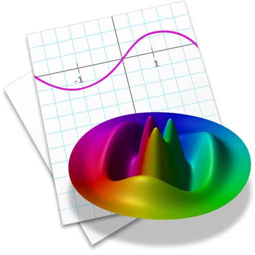Graphing Calculator 4