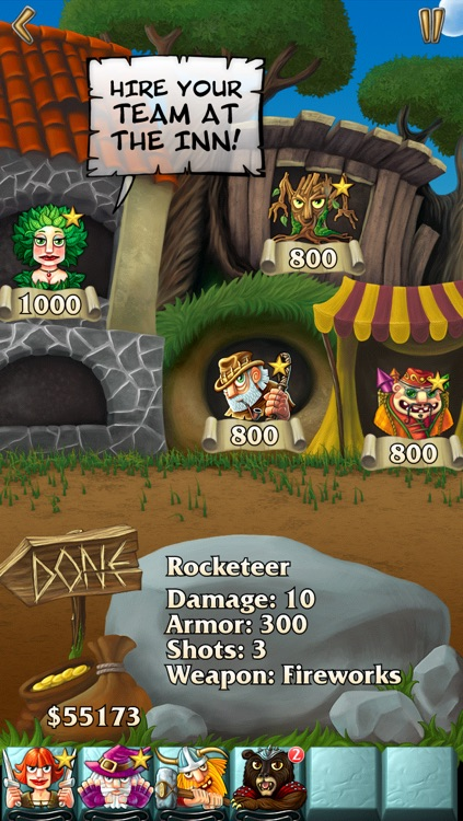 Rune Raiders screenshot-2