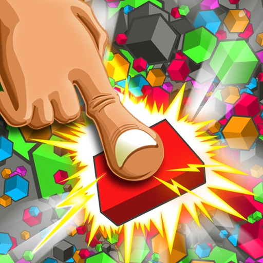 Finger Dash! icon