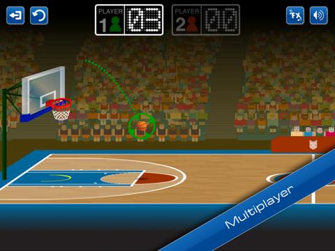 Скачать Basketmania All Stars