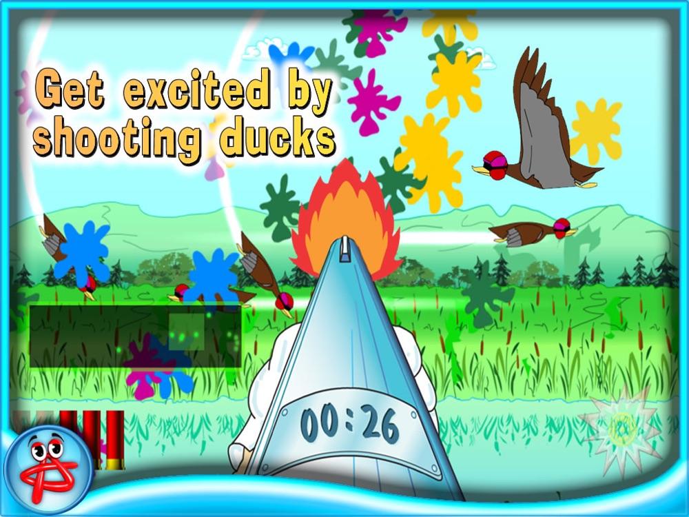 Jet Ducks HD: Free Shooting Game hack tool