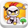 Ninja Chicken - Tiny Chicken learns Prime Numbers