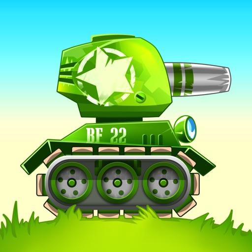 BattleFriends in Tanks