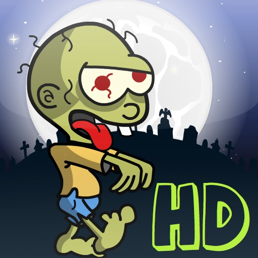 Granny vs Zombies HD