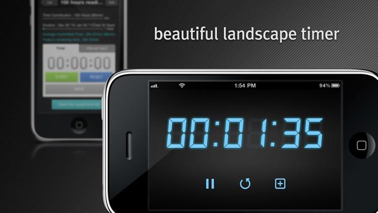 iGoal - By Time (iCloud Sync) screenshot-3