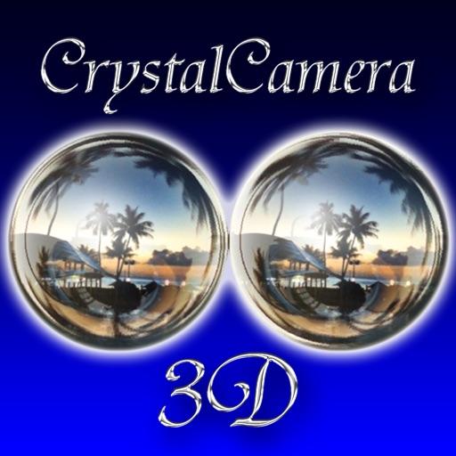 3DCrystalCamera