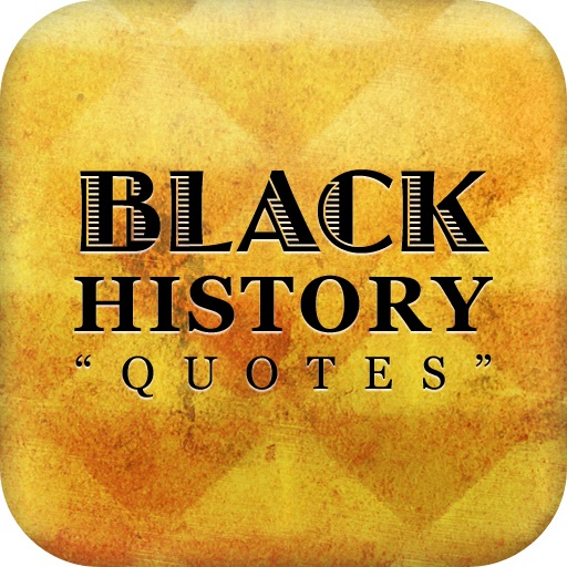 Black History Quotes