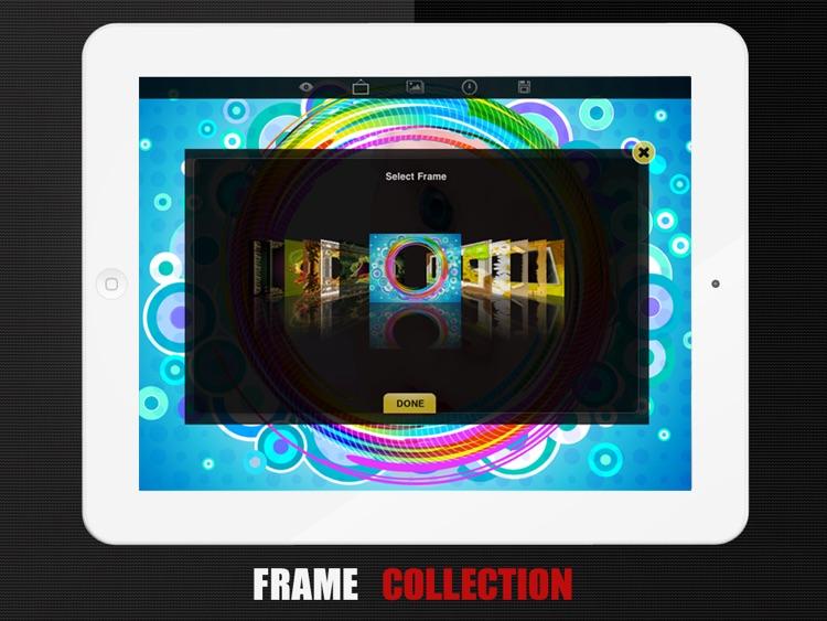 Photo Frame | Digital Album for iPad