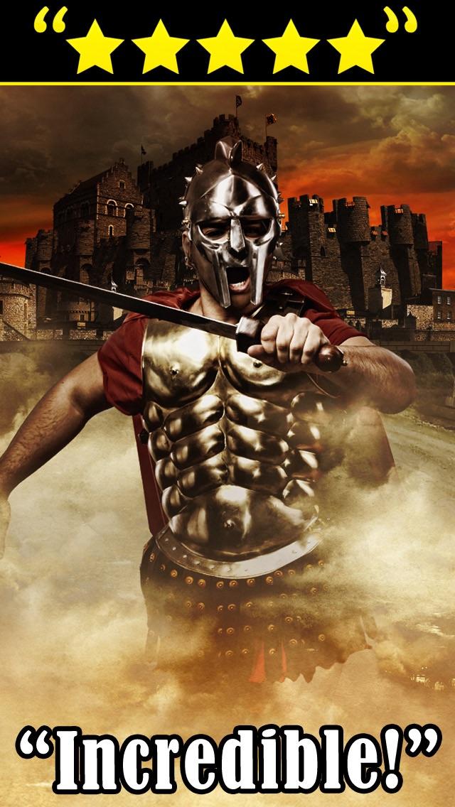 Spartan Run Cheat Codes