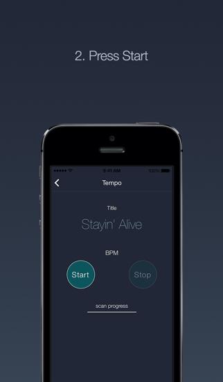 BPM Tempo screenshot three
