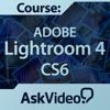 AV For Lightroom CS6