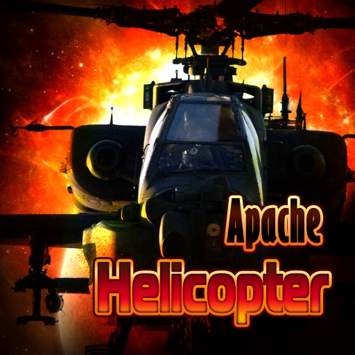 War Helicopters Game HD Lite icon