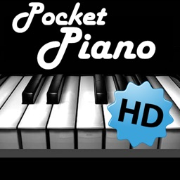 Pocket Piano HD