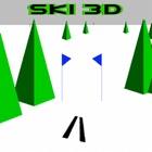 Ski 3D Free icon