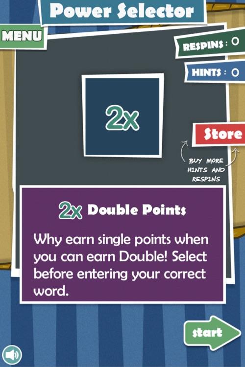 Word Boom screenshot-3