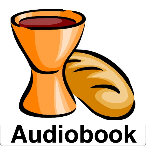 Audiobook-Gospel of John