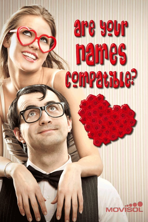Are your names compatible?: love affinity calculator