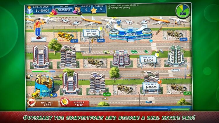 Hotel Mogul: Las Vegas screenshot-4
