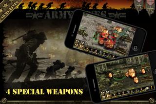 Army Lines screenshot four