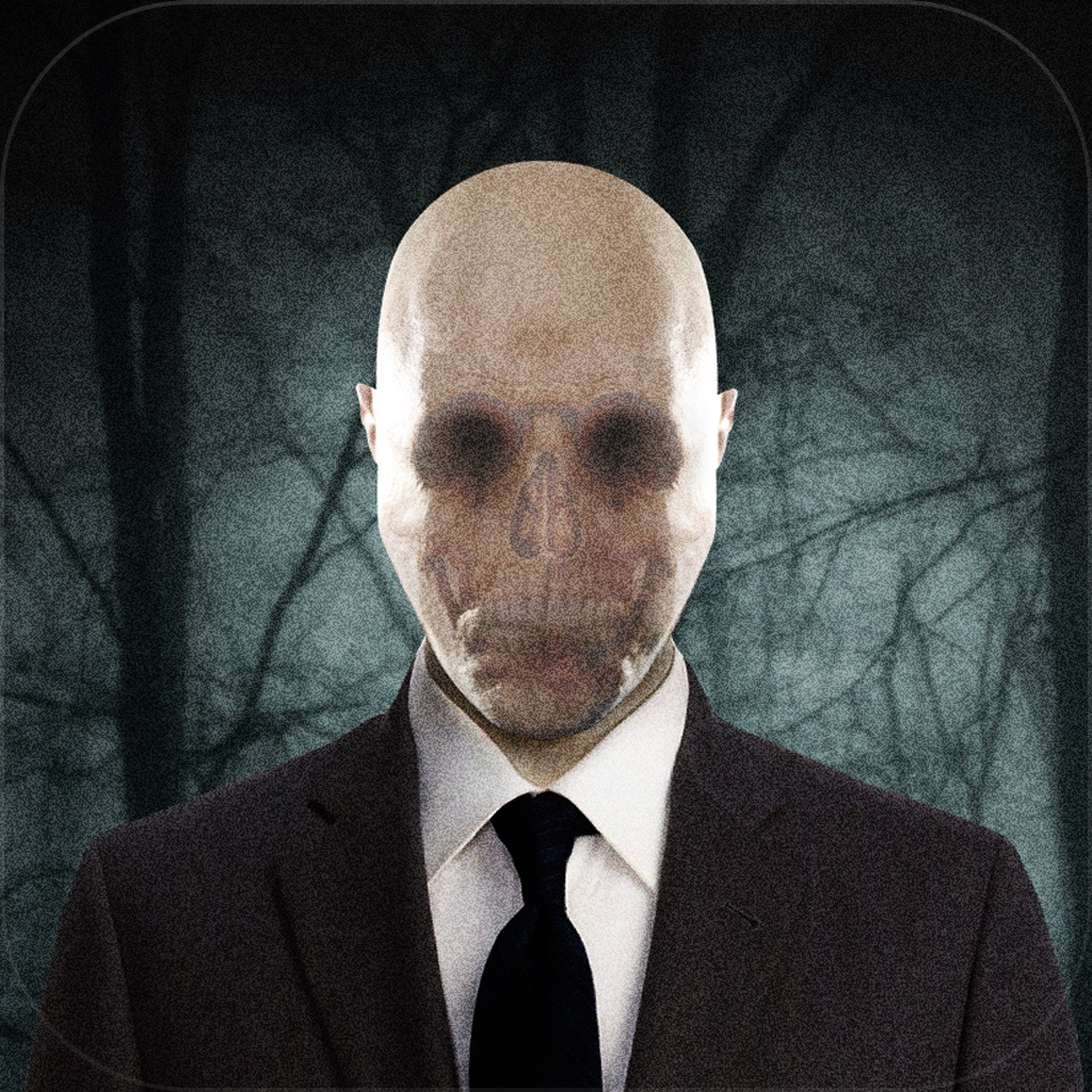 Very Scary Halloween Decorations: Slender Man Scary Prank On The App Store