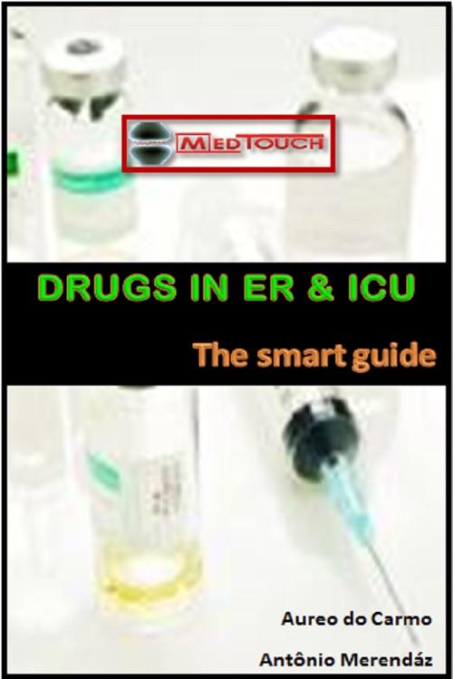 Drugs in Emergency & ICU