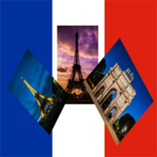 France Wallpaper HD icon