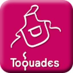 Toquades -  Plus de 250 recettes pour les toqués de cuisine