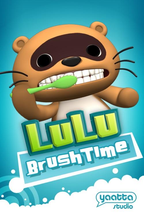 Lulu Brush Time