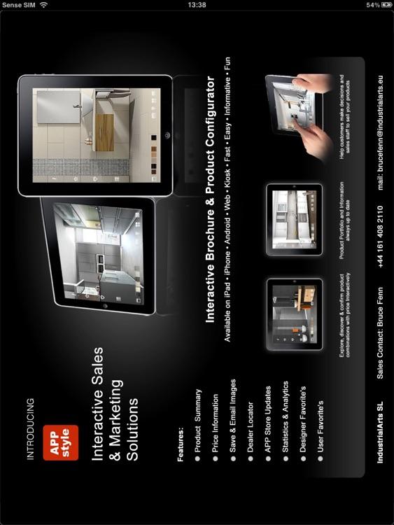 Kitchen Doors screenshot-3