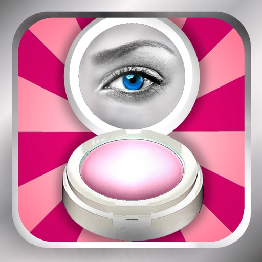 iVanity - Free App For Girls iOS App