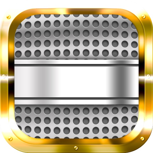 Sound Recorder With Skins Lite