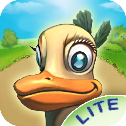 Farm Frenzy 2 Lite iOS App