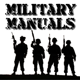 Mini Military Manuals & Recognition Quiz!
