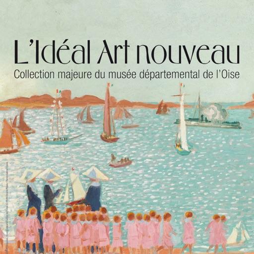 L'Idéal Art nouveau
