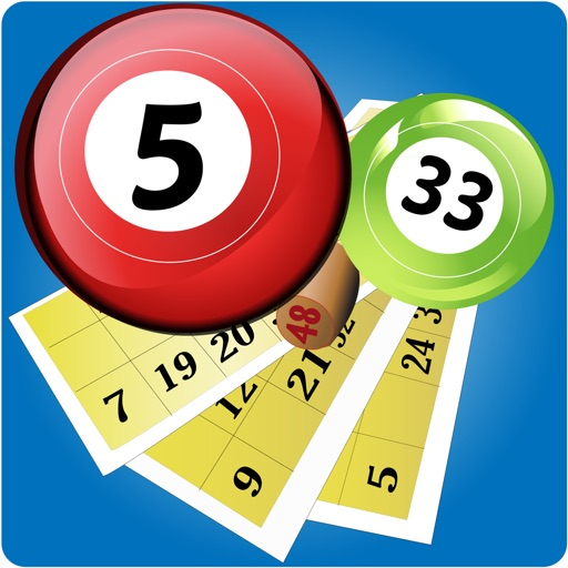 Pocket Bingo Free