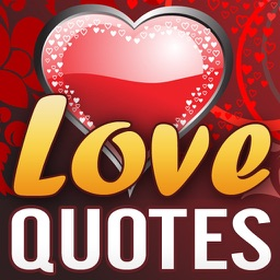 Love Quotes & Love O meter