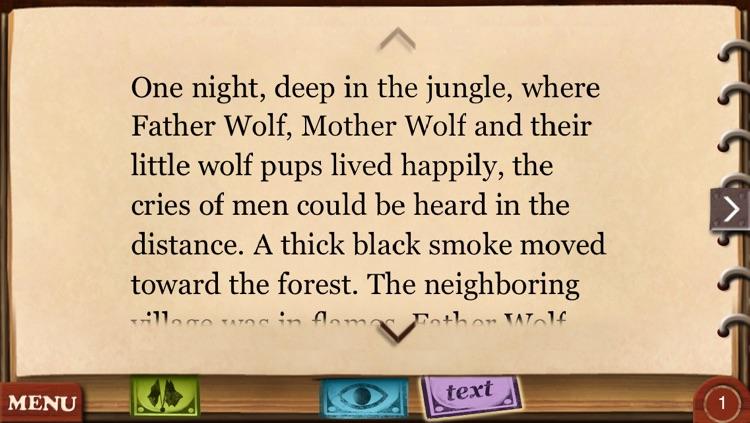 The Jungle Book HD - SO