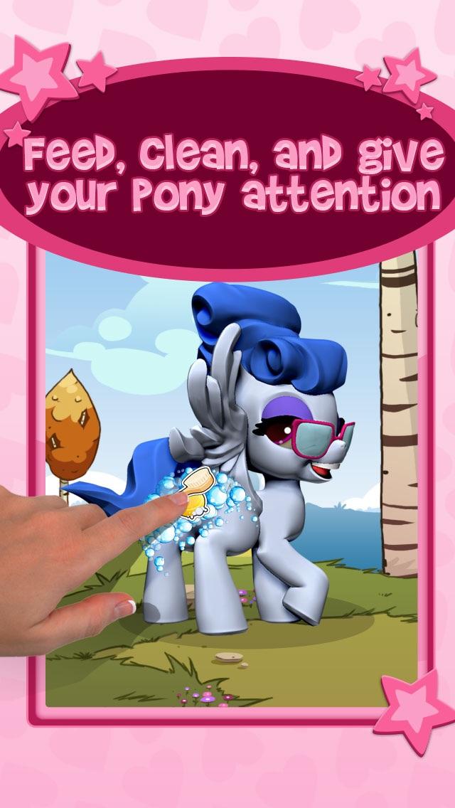 Playtime Pets - Pony hack tool