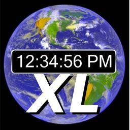 World Clock XL