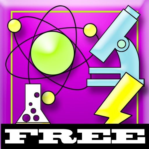 Amazing Science Facts Lite