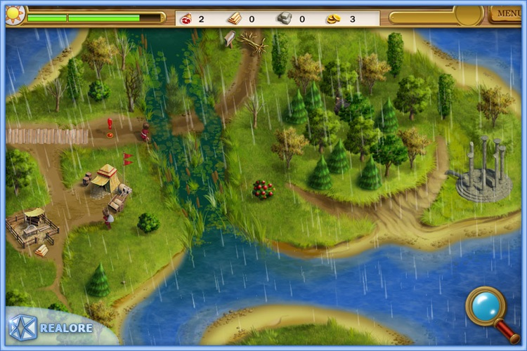 Roads of Rome Free screenshot-3