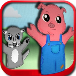 The Three Little Pigs - The Puppet Show - Lite