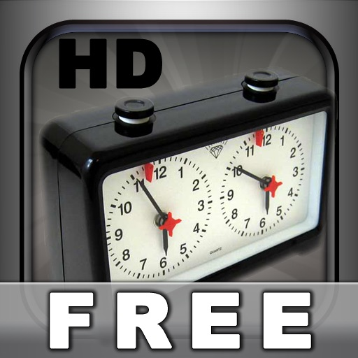 iGameClock HD Free