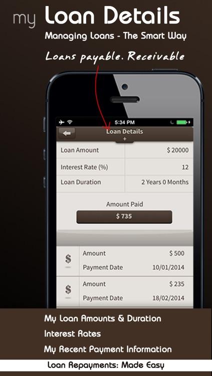 My Budget Tracker screenshot-3