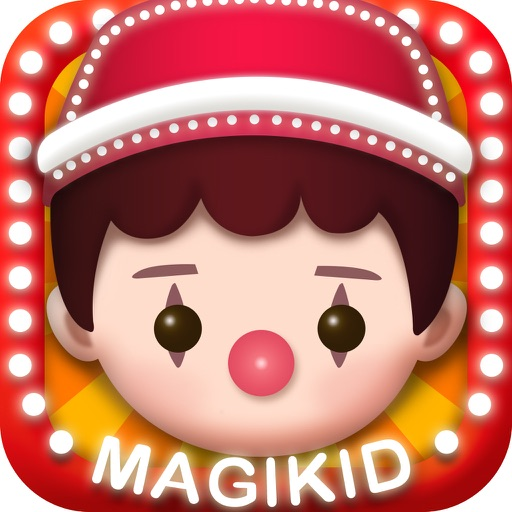 Magikid Circus