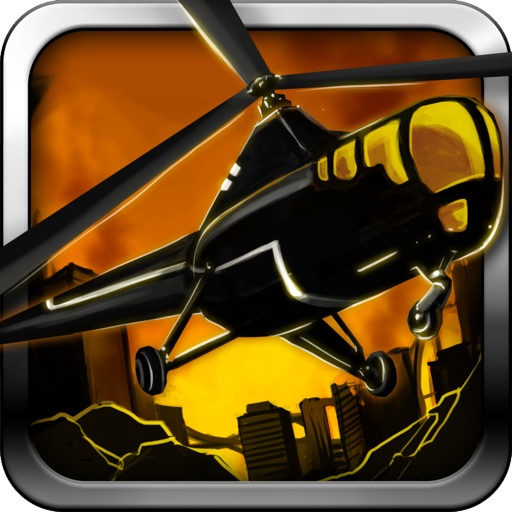 Aerial Strike Force - World War One Dogfights iOS App